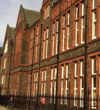 Thompson Yates Laboratories, Liverpool