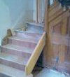 Period Stair Repair