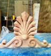 Reproduced Carving